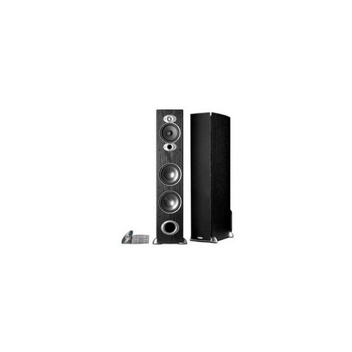 View Larger Image of RTi A7 5.0 Home Theater Speaker Package (Black)