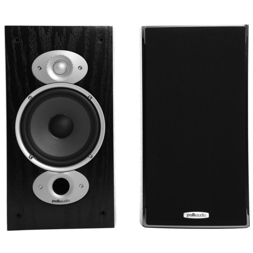 "View Larger Image of RTiA3 High Performance Bookshelf Loudspeakers With 6.5"" Driver - Pair"