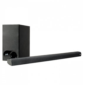 Signa S1 Universal TV Sound Bar and Wireless Subwoofer System