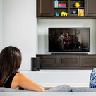 View Larger Image of Signa S1 Universal TV Sound Bar and Wireless Subwoofer System