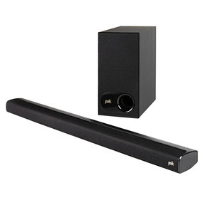 Signa S2 Universal TV Sound Bar and Wireless Subwoofer