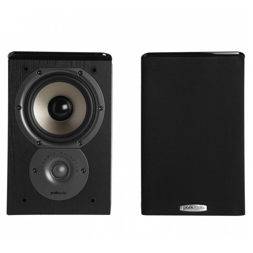 """View Larger Image of TSi100 2-Way Bookshelf Speakers With 5.25"""" Driver - Pair"""