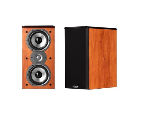 View Larger Image of TSi200 2-Way Bookshelf Speaker Package - set of two pairs (Cherry)