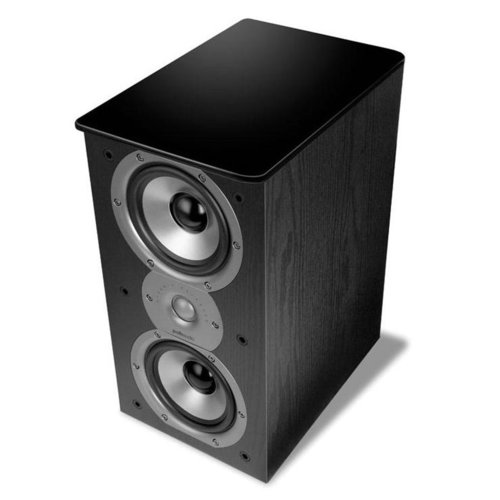 """View Larger Image of TSi200 2-Way Bookshelf Speakers with Dual 5-1/4"""" Drivers - Pair"""