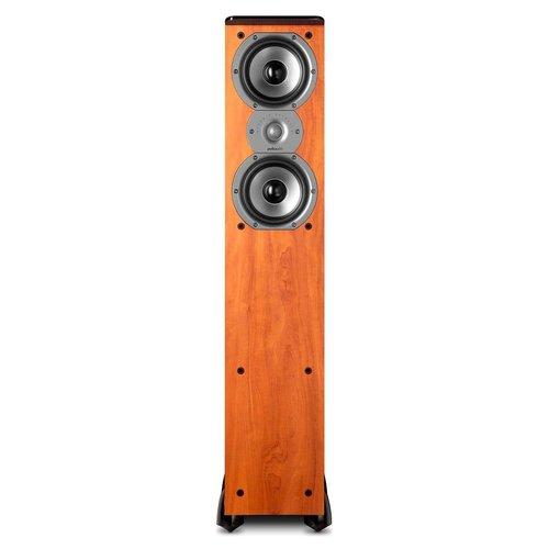 """View Larger Image of TSi300 3-Way Tower Speakers with Two 5-1/4"""" Drivers - Pair (Cherry)"""