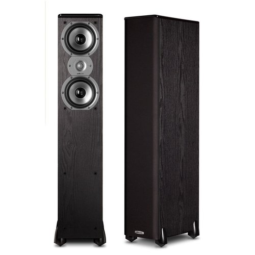 View Larger Image of TSi300 5.0 Home Theater Speaker Package (Black)