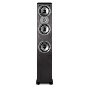 """TSi400 4-Way Tower Speaker With Three 5.25"""" Drivers - Each"""