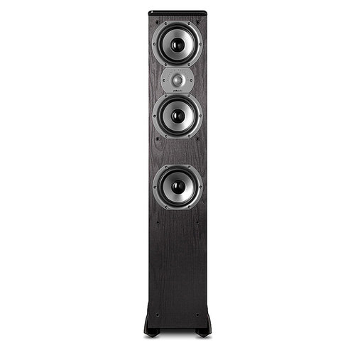"View Larger Image of TSi400 4-Way Tower Speaker With Three 5.25"" Drivers - Each"