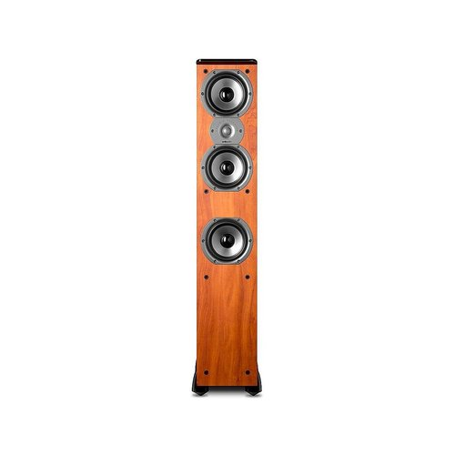 "View Larger Image of TSi400 4-Way Tower Speakers with Three 5-1/4"" Drivers - Pair (Cherry)"