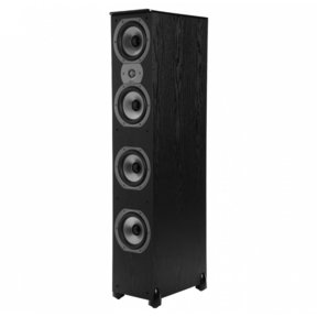 "TSi500 High Performance Tower Loudspeaker With Four 6.5"" Drivers - Each"