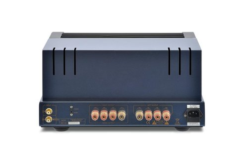 View Larger Image of DiaLogue Premium Power Amplifier (Silver)