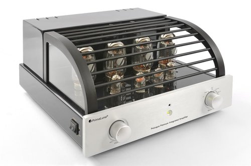 View Larger Image of ProLogue Premium Integrated Amplifier (Silver)