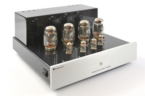 View Larger Image of ProLogue Premium Monoblock Amplifier - Pair (Silver)