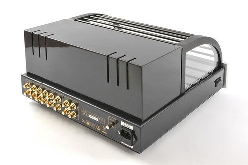 View Larger Image of ProLogue Premium Preamplifier (Silver)