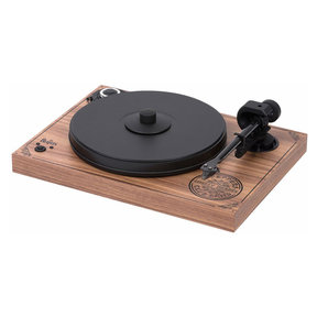 2Xperience SB Turntable with Sumiko Blue Point No. 2 Cartridge (Sgt. Pepper Limited Edition)