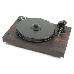 2Xperience SB Turntable With Sumiko Blue Point No. 2 Cartridge