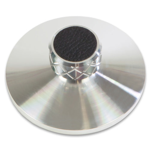 View Larger Image of Clamp It Aluminum Record Clamp