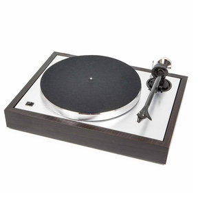 """Classic Sub-Chassis Turntable with 9"""" Carbon/Aluminum Tonearm"""
