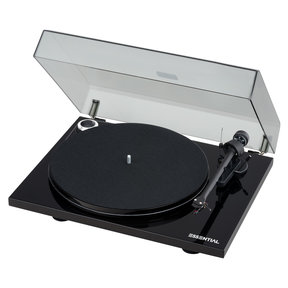 "Essential III Bluetooth Turntable with 8.6"" Aluminum Tonearm"