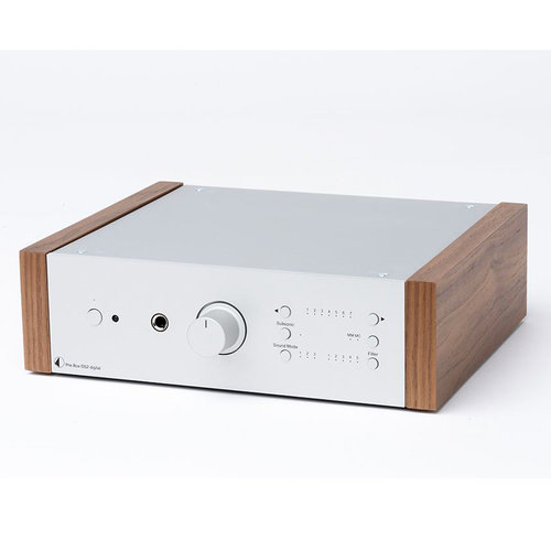 View Larger Image of Pre Box DS2 Digital Preamplifier