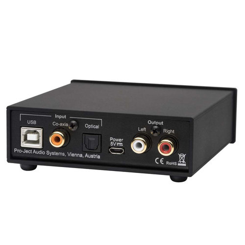View Larger Image of Pre Box S2 Digital Preamplifier