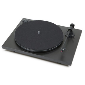 "Primary Phono USB Audiophile Plug & Play Turntable with 8.6"" Aluminum Tonearm"