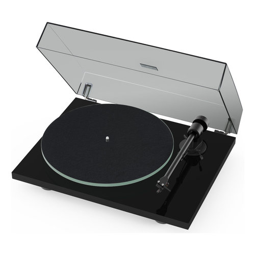 View Larger Image of T1 Reference Turntable