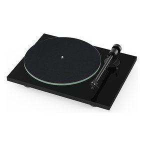 T1 w/ Bluetooth and Pre-Amp (Black)