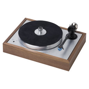 "The Classic SB 2-Speed Turntable with 9"" Tonearm"