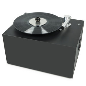 VC-S Vinyl Record Cleaning Machine