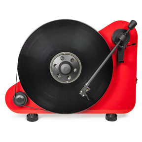 VT-E BT Right-Handed Vertical-Standing Plug & Play Turntable