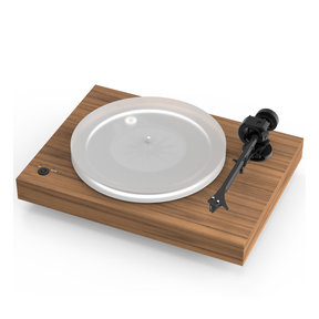 X2 Turntable with Moonstone Cartridge