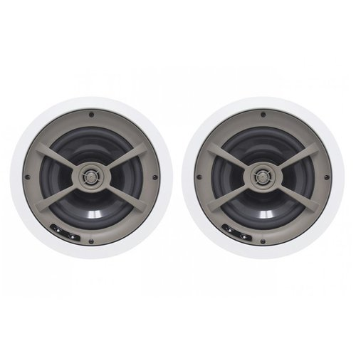 "View Larger Image of C801 8"" In-Ceiling Speakers - Pair"