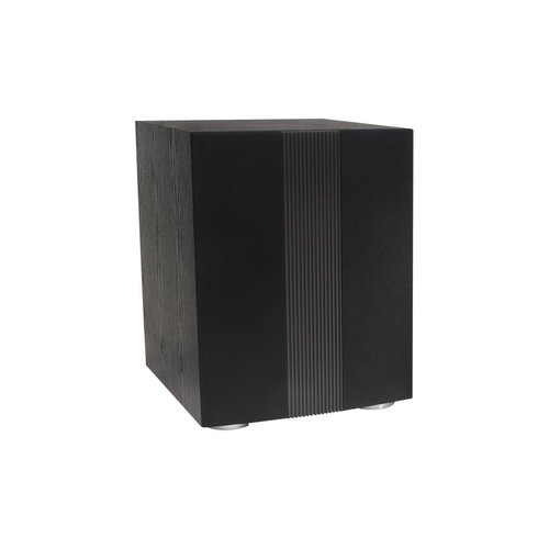 "View Larger Image of PS10 10"" Powered Subwoofer - Each (Black)"