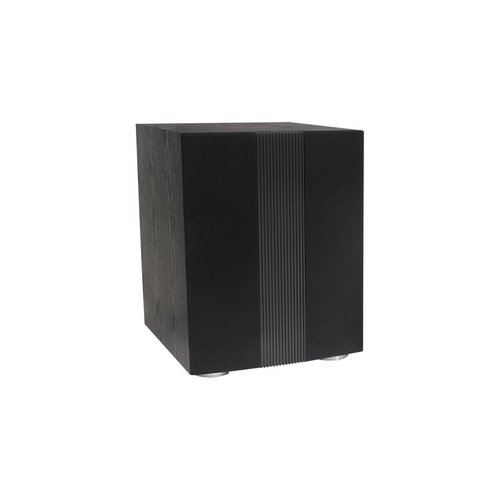 "View Larger Image of PS8 8"" Powered Subwoofer - Each (Black)"
