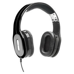 M4U 1 Over-Ear Audiophile Headphones With Remote & Mic
