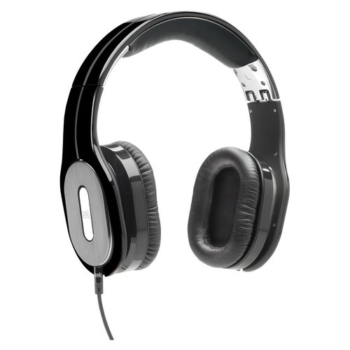 View Larger Image of M4U 1 Over-Ear Audiophile Headphones With Remote & Mic