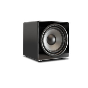 SubSeries 350 Subwoofer (Black)