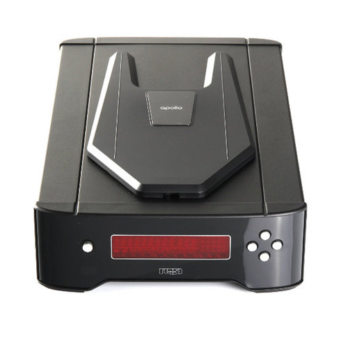 View Larger Image of Apollo CD Player with DAC