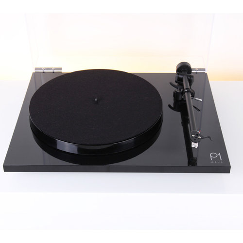 View Larger Image of Planar 1 Plus Turntable