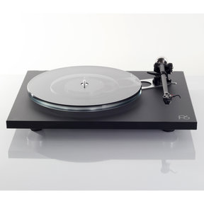 Planar 6 Turntable with Exact MM Cartridge