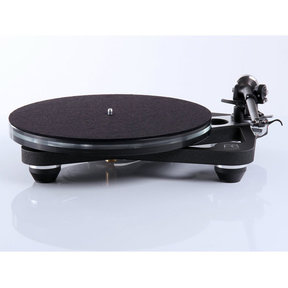 Planar 8 Turntable with NEO PSU and Apheta 3 Moving Coil Cartridge