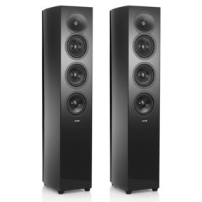 "Concerta2 F35 2 1/2-Way Triple 5.25"" Floorstanding Loudspeakers - Pair"
