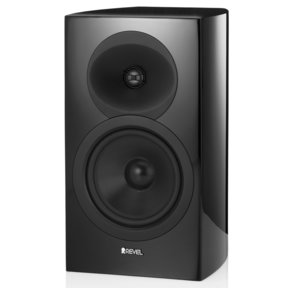 "Concerta2 M16 2-Way 6.5"" Bookshelf Loudspeaker - Each"