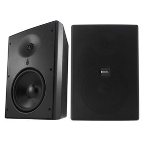 "M80XC 2-Way 8"" Extreme Climate Outdoor Loudspeakers - Pair"