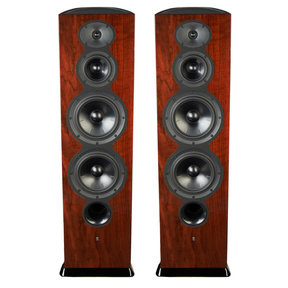 Performa3 F208 3-Way Floorstanding Loudspeakers - Pair