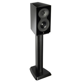 Performa3 Floor Stands for M105/M106 Bookshelf Speakers - Pair