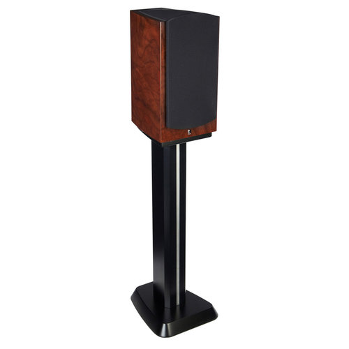 View Larger Image of Performa3 Floor Stands for M105/M106 Bookshelf Speakers - Pair