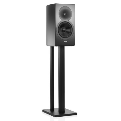 View Larger Image of Stands for Concerta2 M16 Bookshelf Speakers - Pair (Black)
