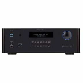 RA-1592 200W Integrated Amplifier